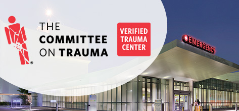 Nicklaus Children's Verified as Level One Pediatric Trauma Center